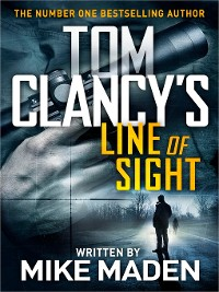 Cover Tom Clancy's Line of Sight
