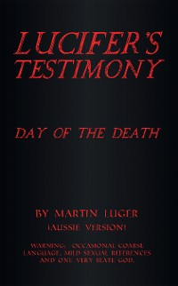 Cover Lucifer's Testimony