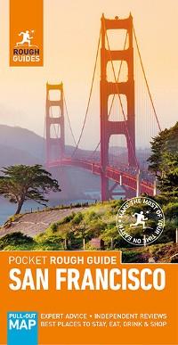 Cover Pocket Rough Guide San Francisco