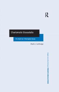 Cover Charismatic Glossolalia