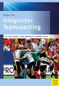 Cover Erfolgreiches Teamcoaching