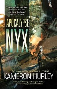Cover Apocalypse Nyx