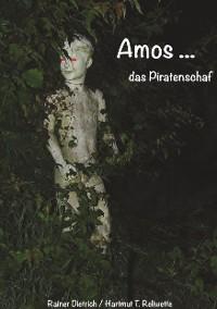 Cover Amos das Piratenschaf