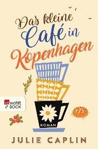 Cover Das kleine Café in Kopenhagen