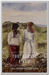 Cover The Alpine Path