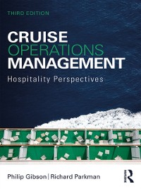 Cover Cruise Operations Management