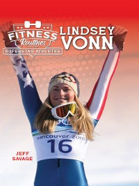 Cover Fitness Routines of the Lindsey Vonn