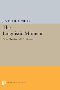 Cover The Linguistic Moment