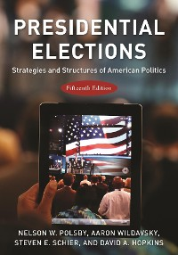 Cover Presidential Elections