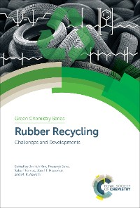 Cover Rubber Recycling