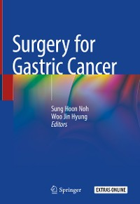 Cover Surgery for Gastric Cancer