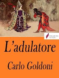 Cover L'adulatore