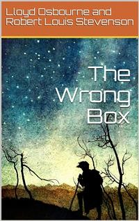 Cover The Wrong Box