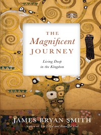 Cover The Magnificent Journey