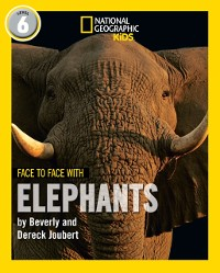 Cover Face to Face with Elephants