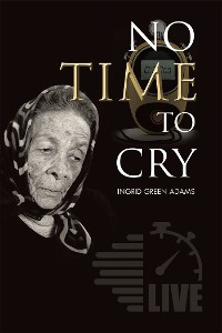 Cover No Time to Cry