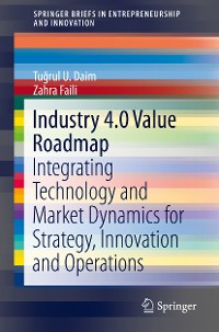 Cover Industry 4.0 Value Roadmap