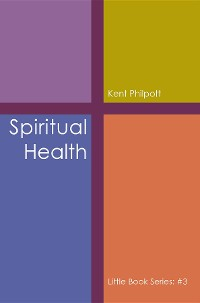 Cover Spiritual Health: Little Book Series