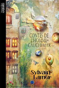 Cover Contes del'homme-cauchemar - Tome 1