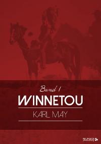 Cover Winnetou