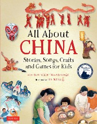 Cover All About China