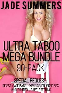 Cover Ultra Taboo Mega Bundle 90-Pack