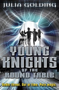 Cover Young Knights of the Round Table