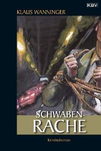 Cover Schwaben-Rache