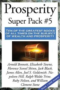 Cover Prosperity Super Pack #5