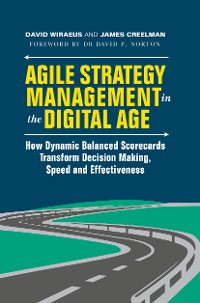 Cover Agile Strategy Management in the Digital Age