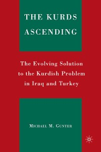 Cover The Kurds Ascending