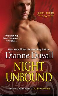 Cover Night Unbound