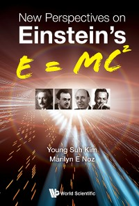 Cover New Perspectives on Einstein's E = mc²