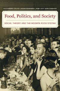 Cover Food, Politics, and Society