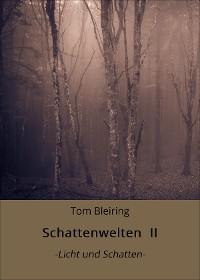 Cover Schattenwelten II