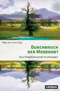 Cover Durchbruch der Moderne?