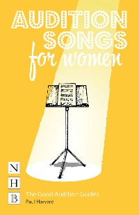 Cover Audition Songs for Women