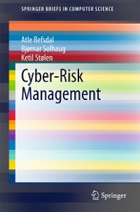 Cover Cyber-Risk Management