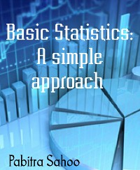 Cover Basic Statistics: A simple approach