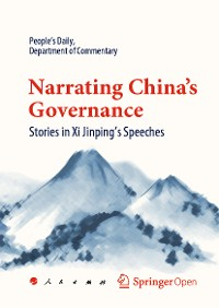 Cover Narrating China's Governance