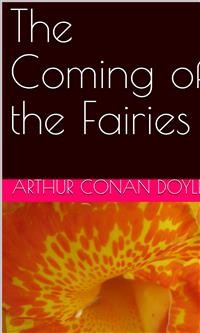 Cover The Coming of the Fairies