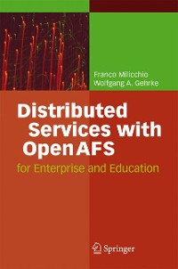 Cover Distributed Services with OpenAFS