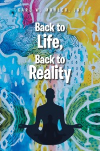 Cover Back to Life, Back to Reality