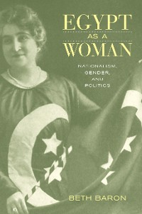 Cover Egypt as a Woman