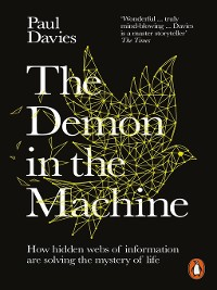 Cover The Demon in the Machine