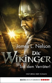 Cover Die Wikinger - Tod dem Verräter!