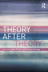 Cover Theory After 'Theory'