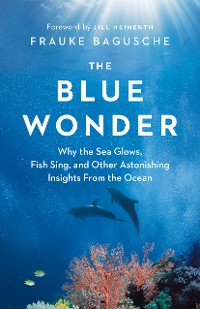 Cover The Blue Wonder