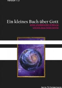 Cover Ein kleines Buch über Gott