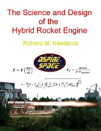 Cover The Science and Design of the Hybrid Rocket Engine